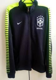 Casaco seleção Brasil Nike N98