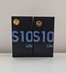 Samsung Galaxy S10 Lite 128gb Novo Nota Fiscal