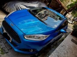 New Fiesta 2014/2014 Automatico+GNV 5G+40mil KM+Novo RJ+TOP+Lindo+Revisoes+Troco