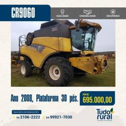 Disponível 3 Unidades de CR 9060