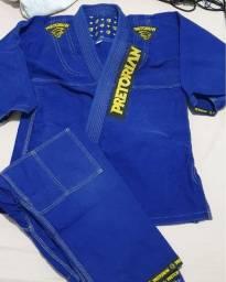 Kimono Pretorian A1
