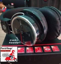 Fone de ouvido headphone bluetooth ( entrega grátis)