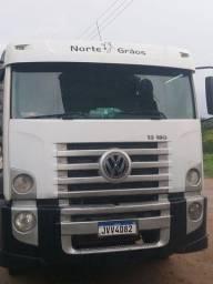 Caminhão truck 13180 consteletion trocado