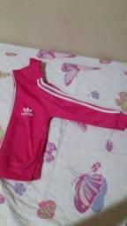 duas jaquetas infantil (30 as duas,para sair logo)