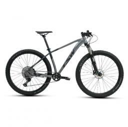 Bicicleta 29 Alum. 19 12v Yukon Cz/pt Deore - Tsw