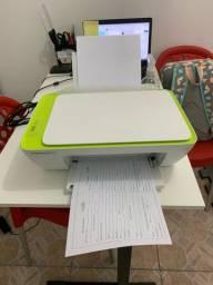 Impressora HP-deskejet 2136