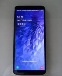 Vendo Celular Galaxy J8 64 Gigas