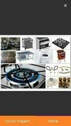 Oliveira fogões consertos e manutenções em geral.