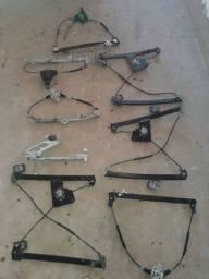 PROMOÇÃO!!! Máquinas de Vidro ORIGINAL de diversos modelos de veículos.