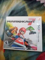 Título do anúncio: Mário kart 7 para Nintendo 3ds e 2ds