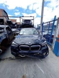 Veículo BMW X1 2017 Para Retirada de Peças