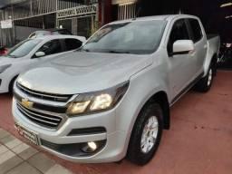 Chevrolet s10 2018 2.8 lt 4x4 cd 16v turbo diesel 4p automÁtico