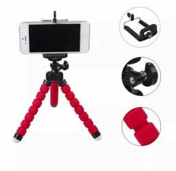 Mini tripe Flexivel Celular/Camera