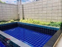 Casa com 3 dormitórios para alugar, 210 m² por R$ 3.800/mês - Vila Ipase - Várzea Grande/M
