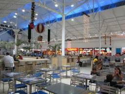 Loja em Praça de Alimentação River Shopping