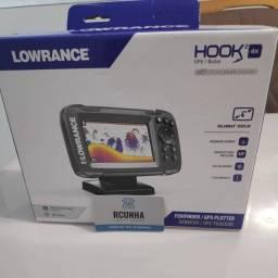 Sonar Lowrance a partir de R$ 1099,00