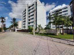 Apartamento com 3 dormitórios para alugar, 87 m² por R$ 2.500/mês - Poço da Panela - Recif