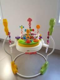 Jumper Bebê Elefantinho Baby Style<br><br>