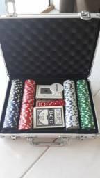 Maleta De Poker Usada Top