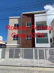 Apartamento no Bessa 2 Quartos, Pronto para mora, próximo ao parque Paraíba 1.