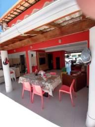 Linda Casa Em Jacuipe Mobiliada Condominio Com Acesso Exclusivo a Praia E rio