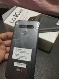 LG K41s NOVOS Lacrados Aceito Cartão
