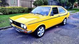 Passat TS 1976 Turbo Legalizado