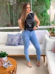 Calça jeans perfeita