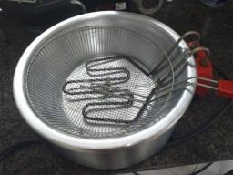 Fritadeira elétrica progás