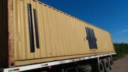 Container HC A Pronta Entrega