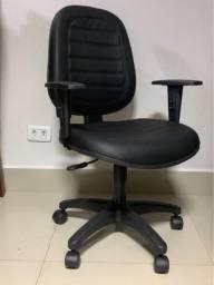 Cadeira de escritório executiva *direto da fabrica*