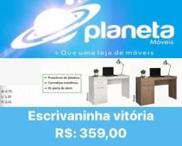 Título do anúncio: Mesa Vitória com Gaveta