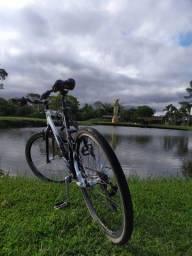 Bike venzo troco