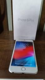 iPhone 6 plus 16 GB ( LEIA A DESCRIÇÃO)