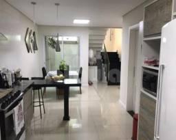 Sobrado 301m2 - 4 Suites e 5 vagas de garagem - Vila Alpina - Santo André/SP