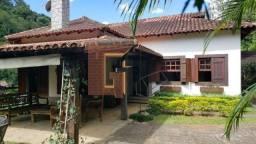 Casa de condomínio à venda com 3 dormitórios em Nogueira, Petrópolis cod:1887