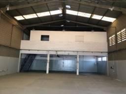 Galpão/depósito/armazém para alugar em Jardim leocádia, Sorocaba cod:439LC