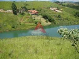 Terreno à venda em Paraiso de igaratá, Igaratá cod:5784