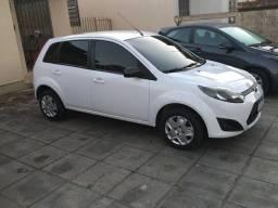 Ford Fiesta 2014 completo