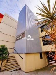 Escritório para alugar com 1 dormitórios em Centro, Santa maria cod:100447