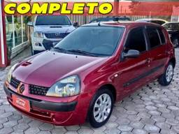 Renault Clio EXPRESSION 1.0 2003 COMPLETO