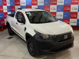Fiat Strada Endurance 1.4 CS (Flex)