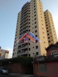 Apartamento à venda com 3 dormitórios em Centro, Bauru cod:2199