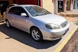 Toyota Corolla XEi 1.8 Prata