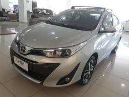 Toyota Yaris 1.5 16v Sedan Xls