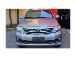 Toyota Hilux sw4 2.7 sr 7 lugares 4x2 16v flex 4p automático
