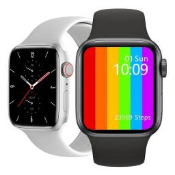 Smartwatch w66 lançamento!