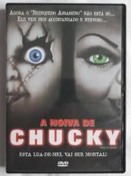 A Noiva de Chucky (DVD)