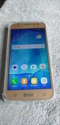 Samsung Galaxy J5 16,gigas 2 chips 4G todo ok