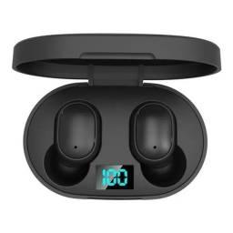 Fone de Ouvido Bluetooth E6S